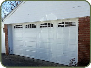 Gem City Door - Garage Door